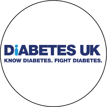 ChargeBox works with Diabetes UK