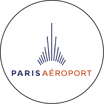 You can find ChargeBox charging services at Paris Aeroport