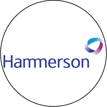 We provide Hammerson with charging solutions
