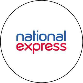 National Express is a ChargeBox client