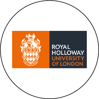 Royal Holloway University of London is a ChargeBox client