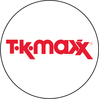 TK Maxx uses ChargeBox charging solutions in it's retail stores