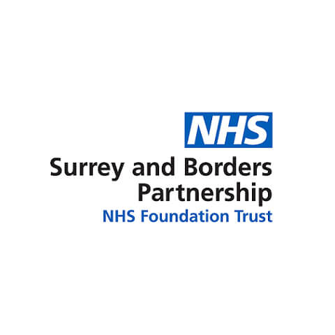 NHS Surrey and Borders Partnership