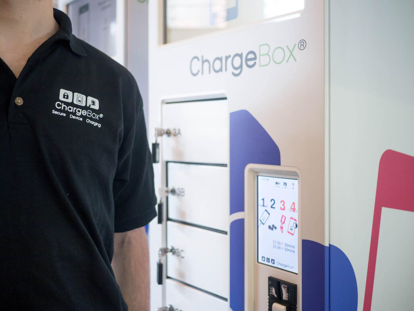 ChargeBox Service Engineer