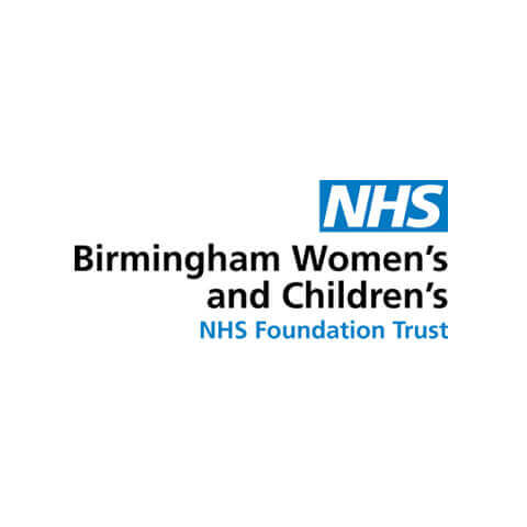 NHS Birmingham Women's and Children's Foundation Trust have ChargeBoxes fitted