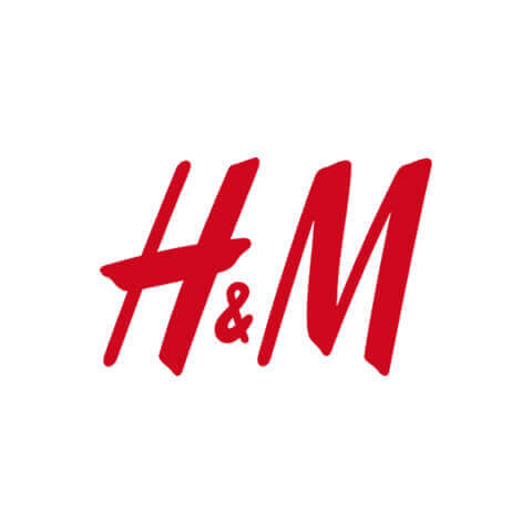 H & M have ChargeBoxes in their stores