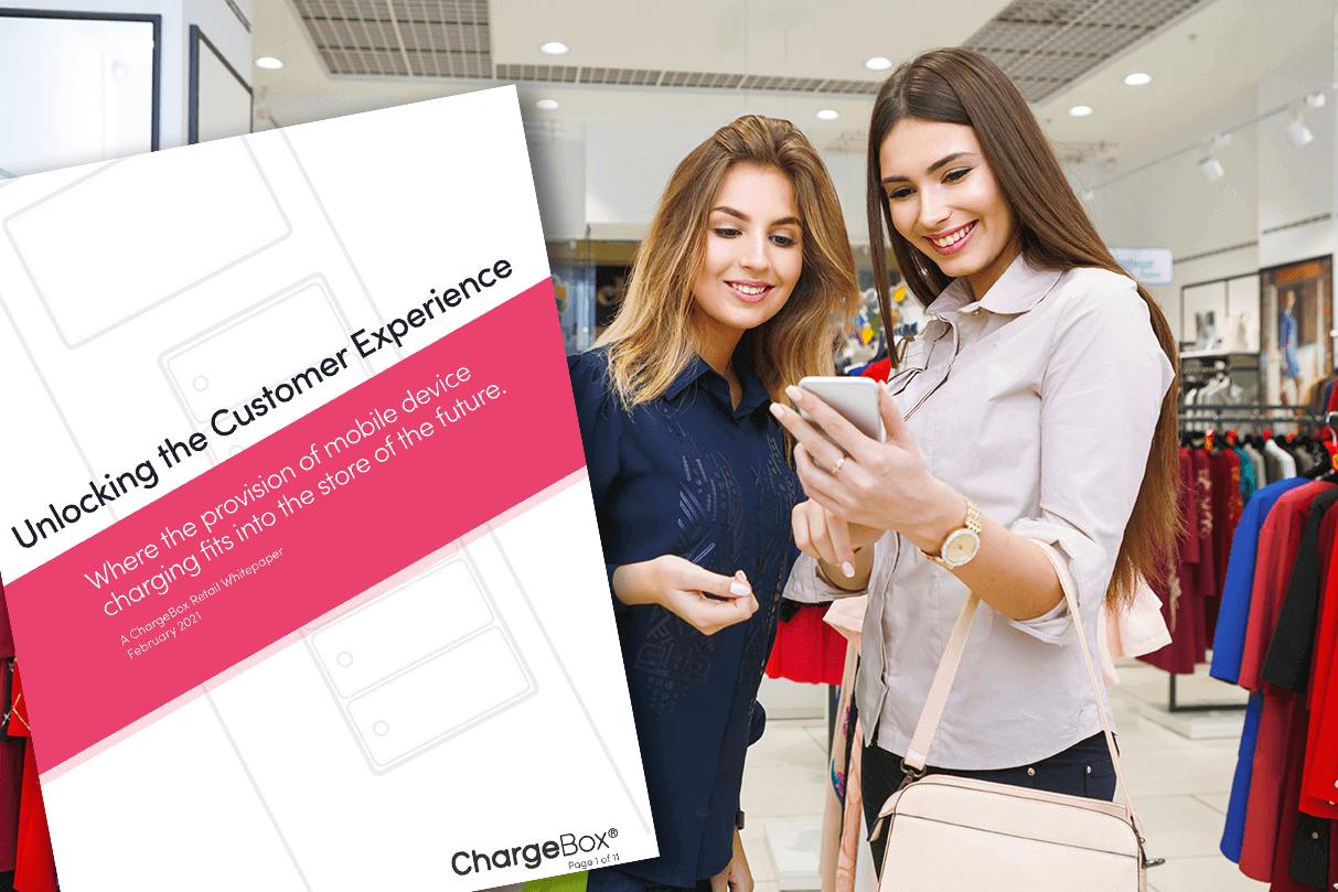 Unlocking the Customer Experience Whitepaper